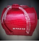 Beauty Case Paese -Limited Edition