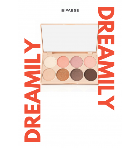 Dreamily Eyeshadow Palette