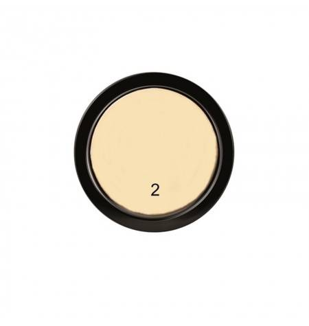 PAESE Long Cover Powder – Pudra compacta cu acoperire mare 8g MATTIFYING POWDER ARGAN -2