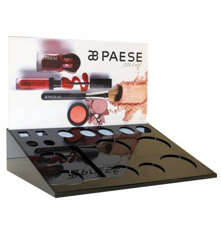MINI DISPLAY PAESE