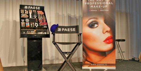PAESE LA MAKE UP FEST 2017